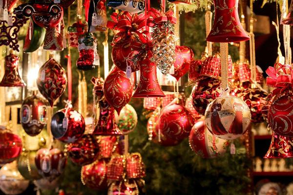 Лучшие рождественские рынки Германии